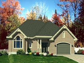 House Plan 48167