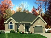 Plan Number 48167 - 1632 Square Feet