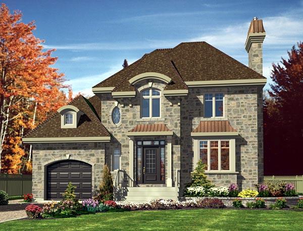 House Plan 48168