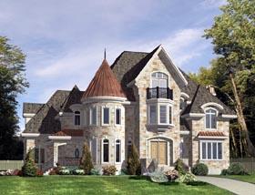 House Plan 48195