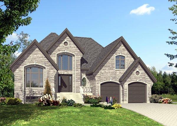 House Plan 48197