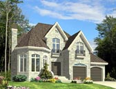 House Plan 48200
