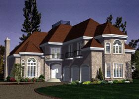House Plan 48215
