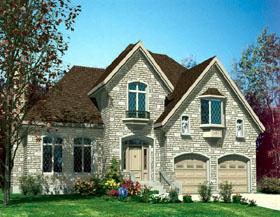 House Plan 48221