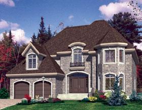 House Plan 48222
