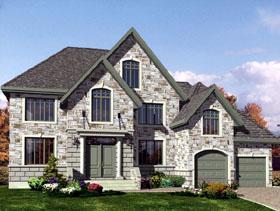 House Plan 48223