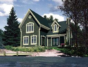 House Plan 48238