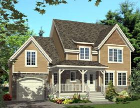 House Plan 48241