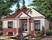 House Plan 48253