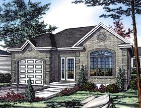 House Plan 48258