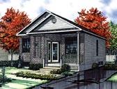 House Plan 48260