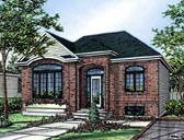 House Plan 48269
