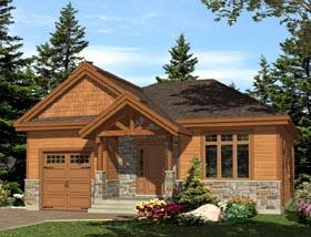 House Plan 48289