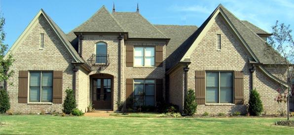 House Plan 48301