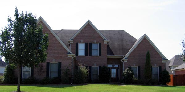 House Plan 48302