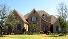 House Plan 48303