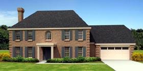 House Plan 48313
