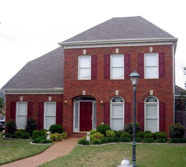 House Plan 48319