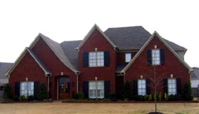 House Plan 48325