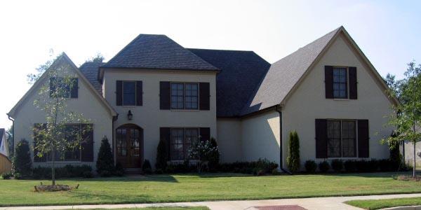 House Plan 48327
