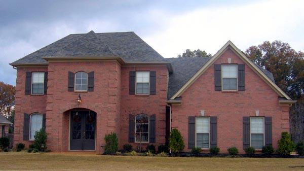 House Plan 48341