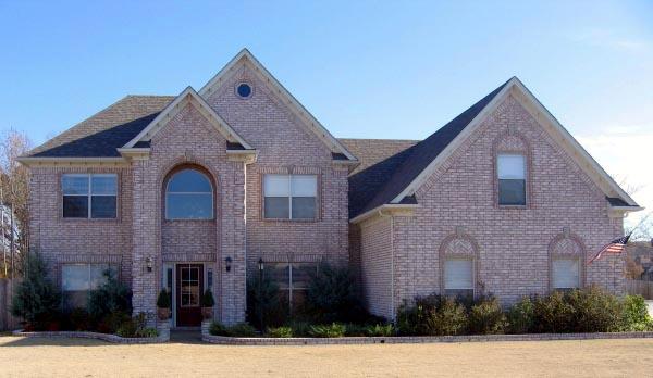 House Plan 48342