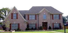 House Plan 48343