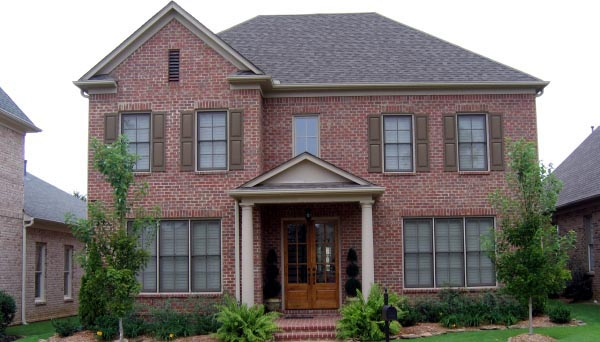 House Plan 48344