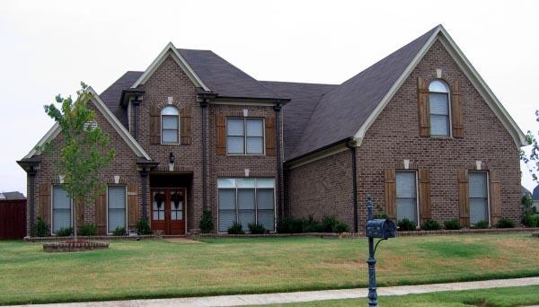 House Plan 48345