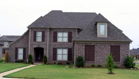 House Plan 48352