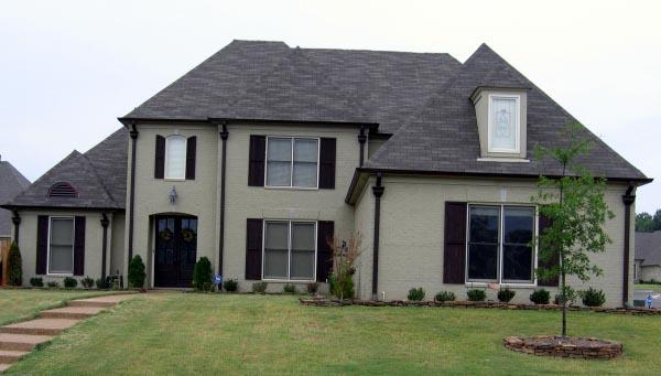 House Plan 48354