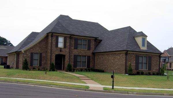 House Plan 48355