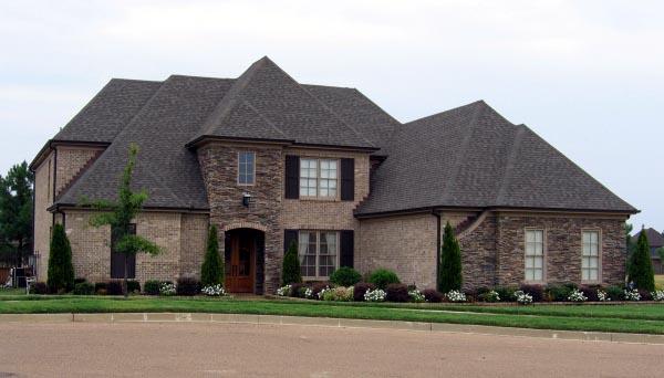 House Plan 48356