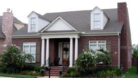 House Plan 48359