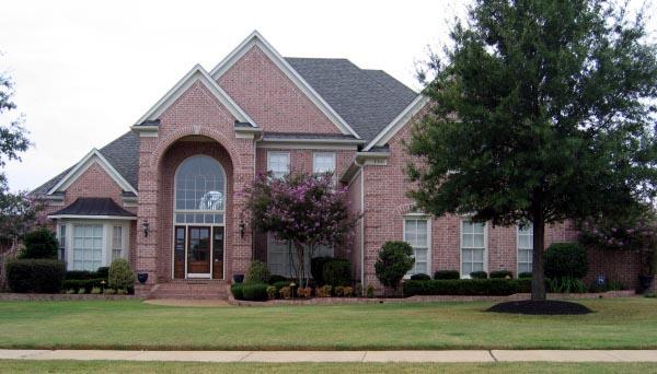 House Plan 48360