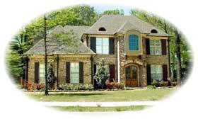 House Plan 48503