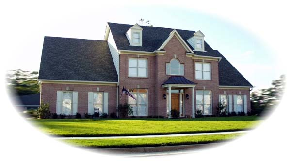 Traditional House Plan 48528 Elevation