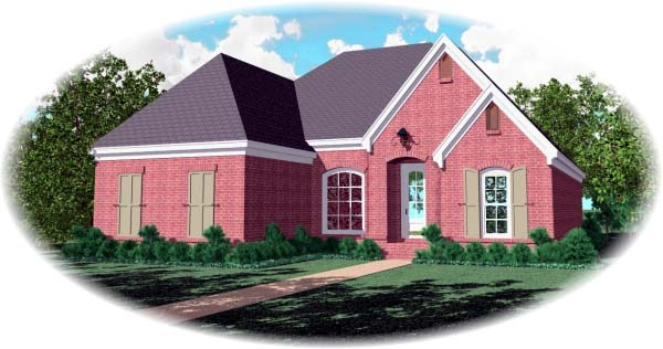 House Plan 48529