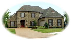 House Plan 48552