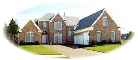 House Plan 48555