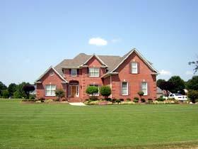 House Plan 48560