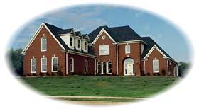 European Traditional House Plan 48565 Elevation