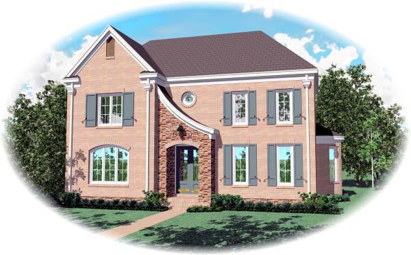 House Plan 48569