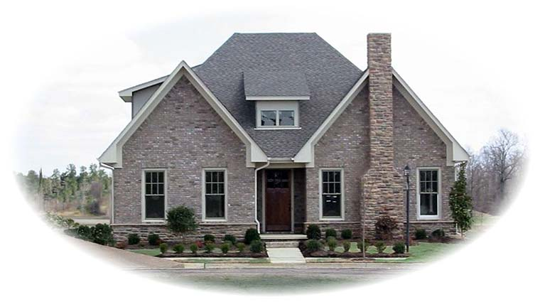 House Plan 48570