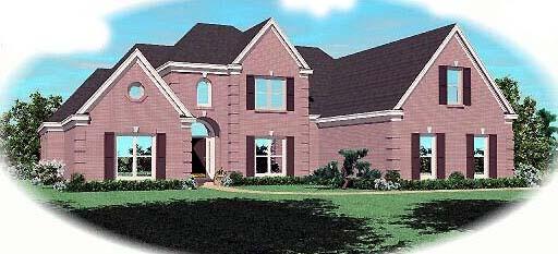 House Plan 48582