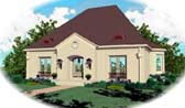 Plan Number 48604 - 3012 Square Feet