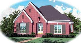 Plan Number 48605 - 3047 Square Feet