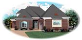 Plan Number 48614 - 3394 Square Feet