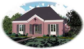 House Plan 48638
