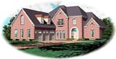 Plan Number 48666 - 4900 Square Feet